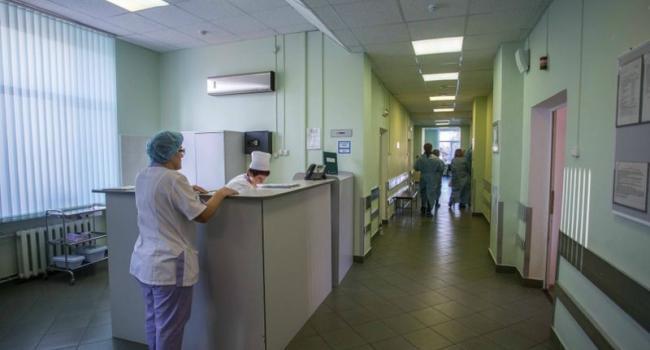 Что в 2015 году изменится в городских больницах