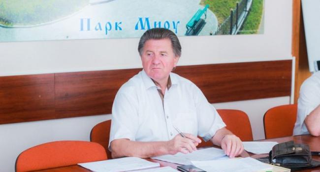 Депутат горсовета недоволен манерами заместителей мэра