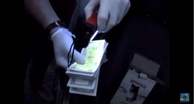 На Полтавщине прокурор-взяточник отделался штрафом