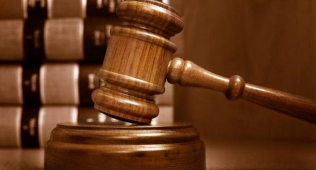 Браташ обжаловал в суде свое увольнение