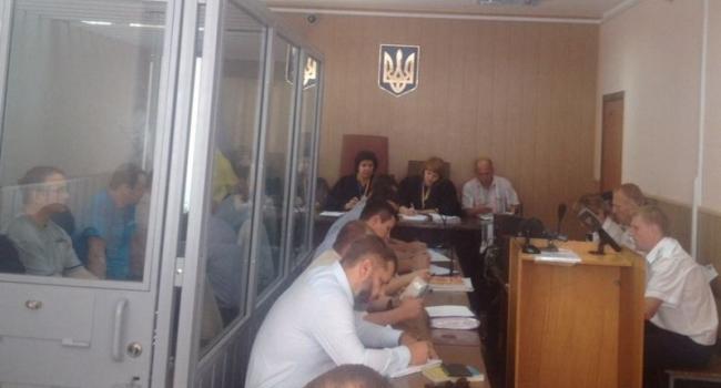 Суд в Кобеляках: продолжается опрос свидетелей