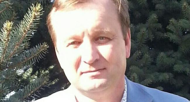 Главным «УКРОПовцем» Полтавщины может стать экс-лидер УНП Соловей