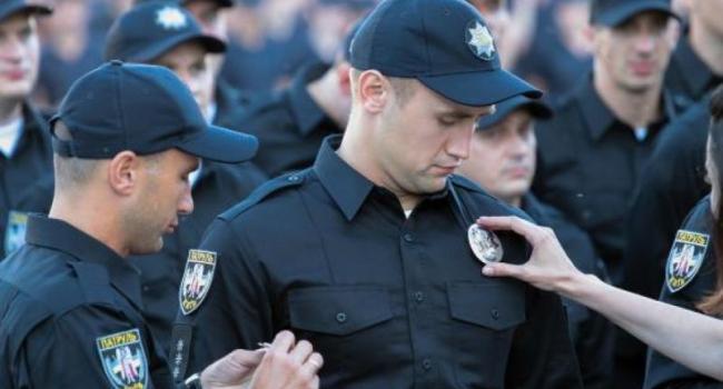 Бех сказал, когда, скорее всего, начнут набирать новую полицию на Полтавщине