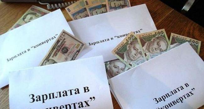 В 1-ом полугодии на Полтавщине выявили более 1 тыс. нелегальных работников