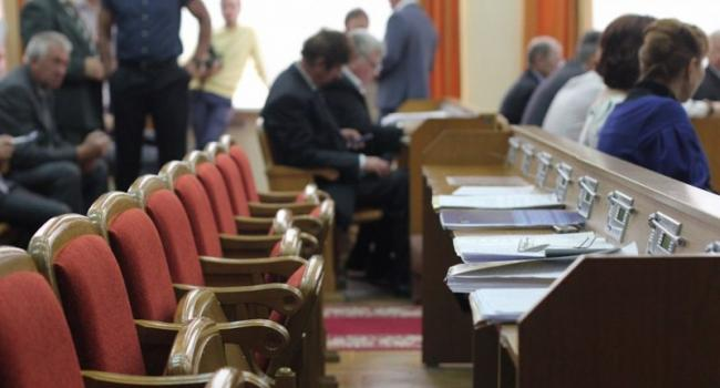 28 июля депутаты могут изменить численность будущего горсовета
