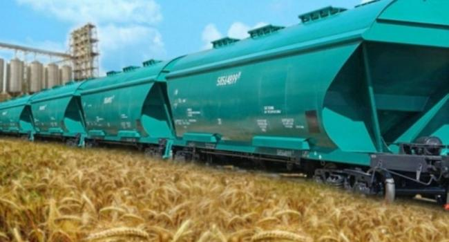 Вагонзавод в первом полугодии уменьшил выпуск грузовых вагонов на 83%