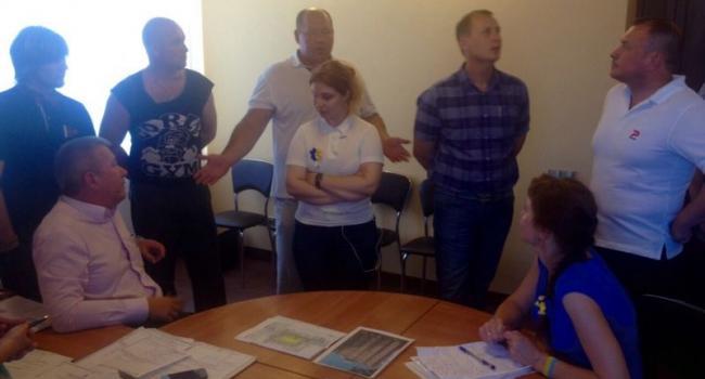 Жители Первой Занасыпи хотят через суд остановить строительство нового дома