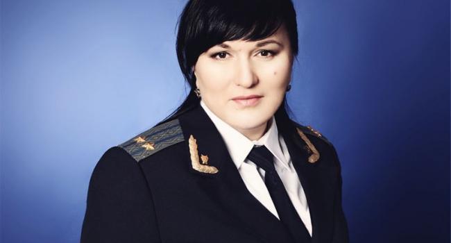 Первого зампрокурора Кременчуга Середу уволили