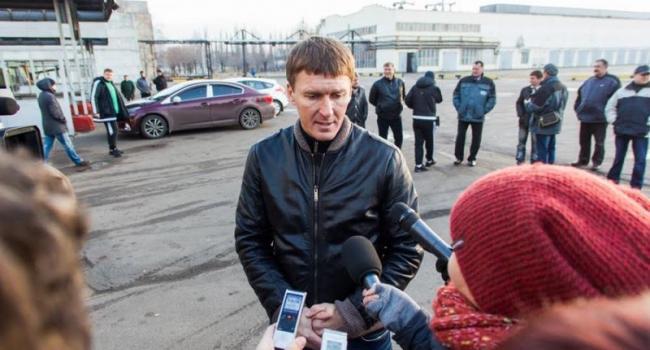 Главный тренер «Ворсклы» Сачко: «Наша команда дышит полноценно»