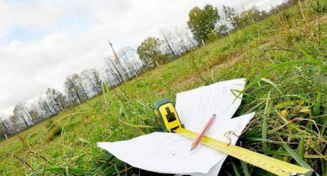 Участникам АТО земельную документацию будут изготавливать за средства бюджета