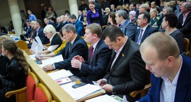 Кременчужане о затяжной сессии горсовета: 155 сольных номеров Пиддубной и «клев мозга»