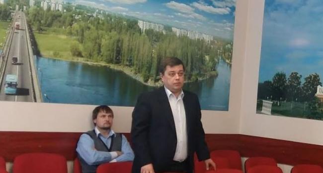 Директор комбината ритуальных услуг Леошко свой пост покидать не собирается