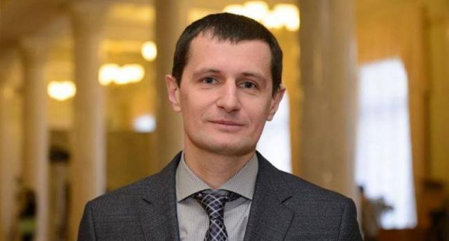 2 марта кременчужан приглашают на встречу с нардепом от «Самопоміч» Семенухой