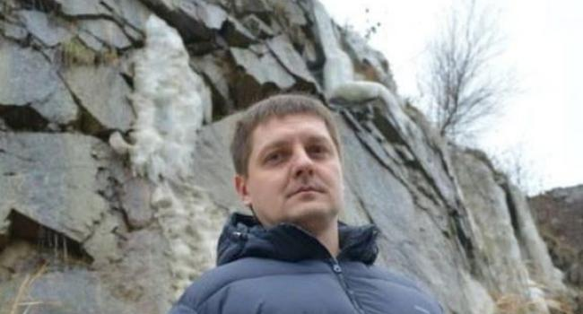 Директором коммунального телевидения хочет стать Тарас Деркач