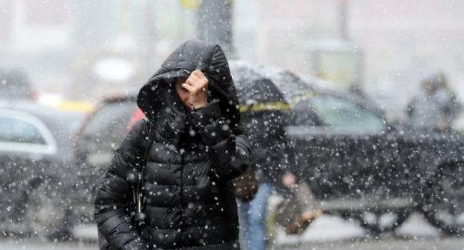 В Кременчуге и регионе сегодня возможны сложные погодные условия