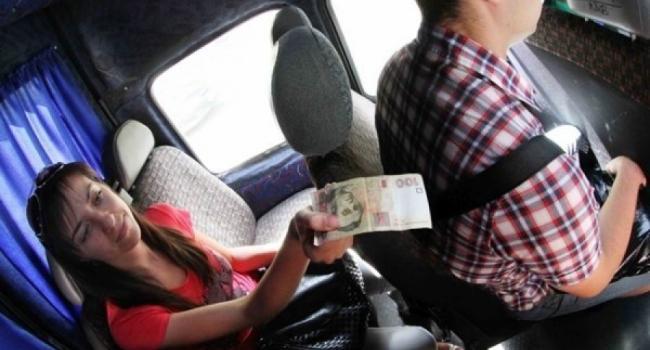 «С транспортной концепцией тариф на маршрутку будет минимум 8 гривень»