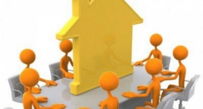 Кременчужане до 1 июля должны почувствовать себя хозяевами многоквартирных домов