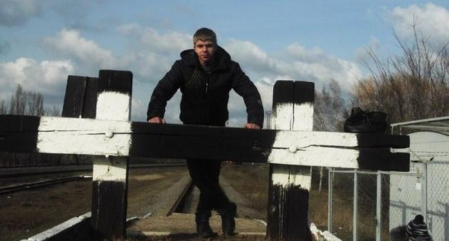 Правоохранители нашли пропавшего 17-летнего Дмитрия Гусева