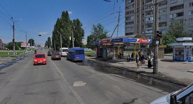Малецкий ждет предложений о переименовании остановок