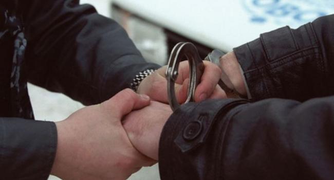 В Кременчуге задержали грабителя