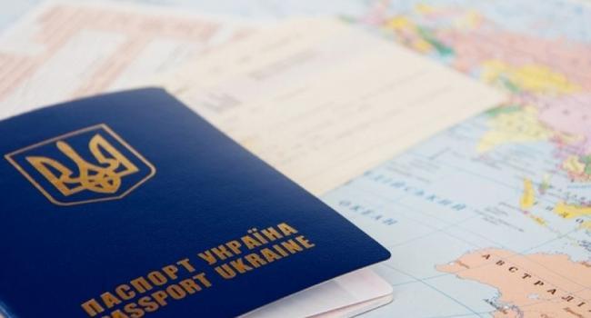 Аваков рассказал о цене на новые биометрические загранпаспорта