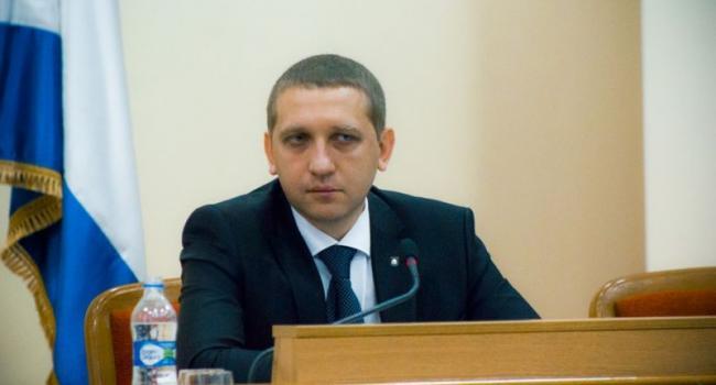 Мэр Кременчуга извинился перед кременчужанами