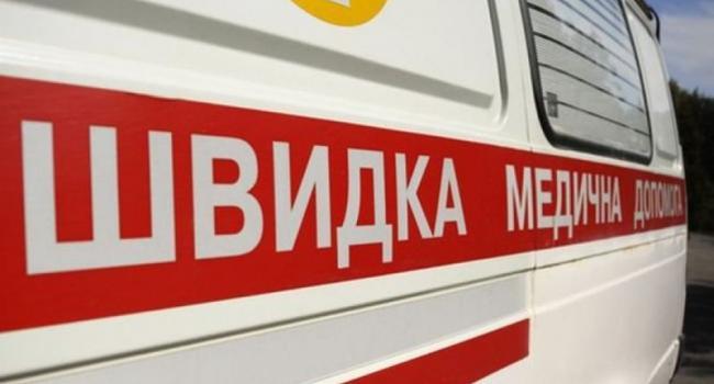 В Кременчуге женщине оторвало палец, а мужчину ударило током