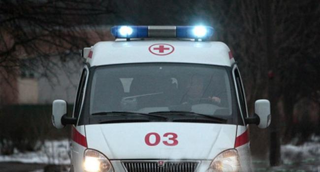 В Кременчуге 70-летняя женщина обморозила ноги