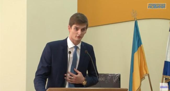 Депутаты довели прокурора города до демарша