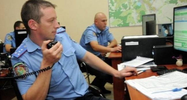 В Кременчуге на выходных «ограбили» банк