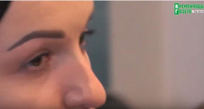 «А ты красивая такая…»: утренний макияж чиновниц Кременчуга