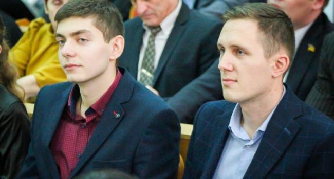 Новые депутаты: Шевченко возглавил комиссию по промышленности, Макаров - секретарь комиссии по материнству