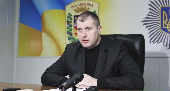 Кременчугские выпускники будут под защитой правоохранителей