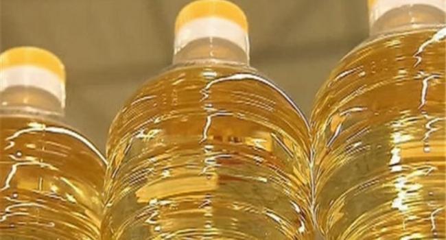 ГАИ ищет хозяина 22 тонн подсолнечного масла