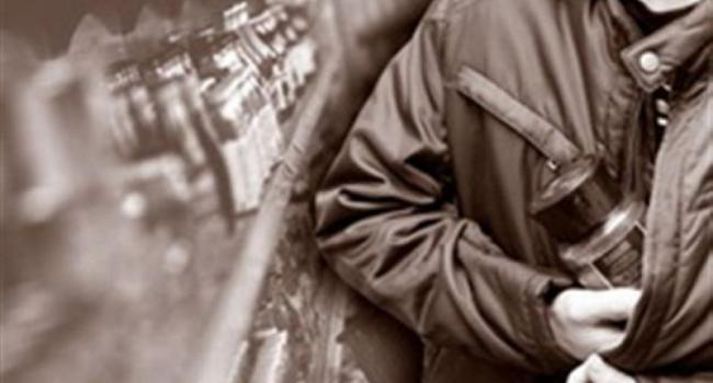 В Кременчуге завелся грабитель-кофеман