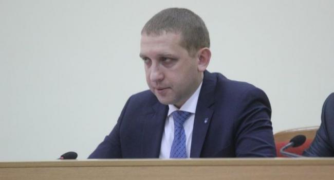 Мэр Малецкий давит на НПЗ через «Приватбанк»