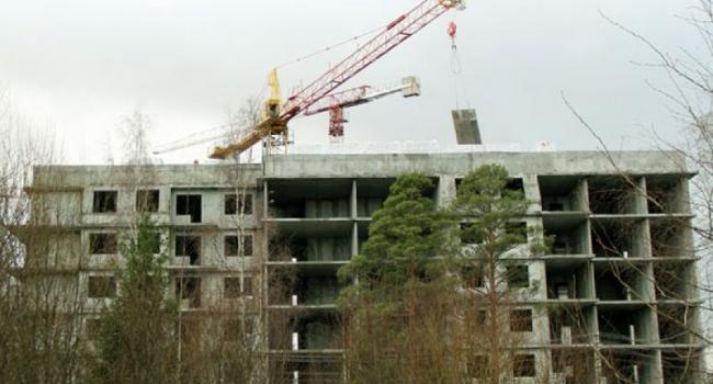 В Кременчуге может «вырасти» многоэтажка для нацгвардейцев