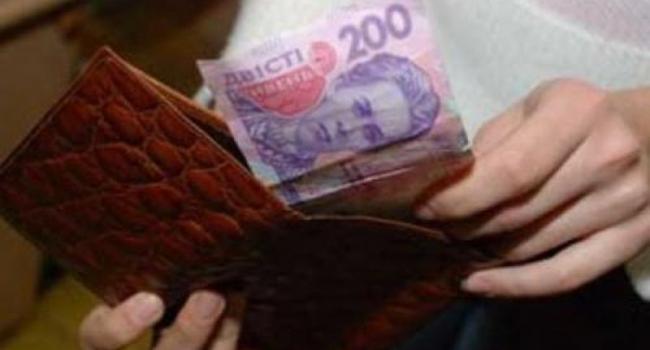 На Полтавщине мошенники «кинули» трех пенсионеров