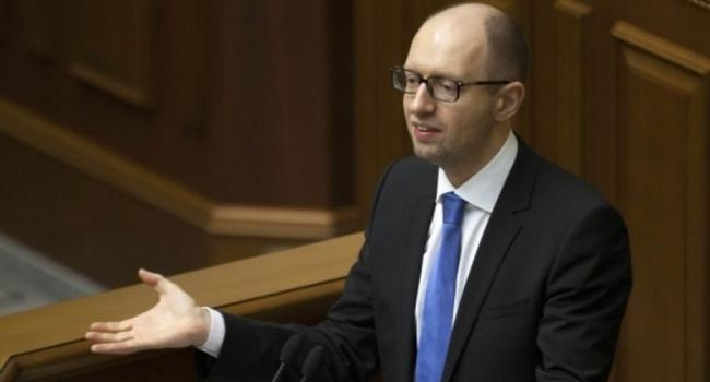 Кременчугский горсовет не поддержал предложение Оппоблока об отставке Яценюка и Ко