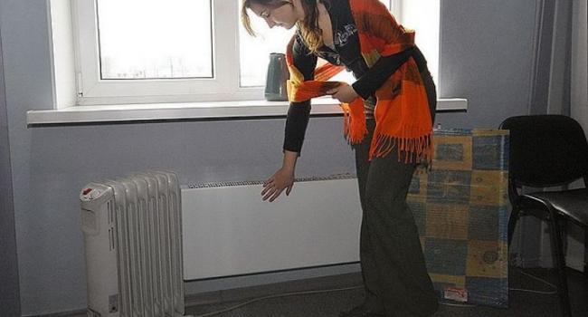 Часть домов Кременчуга без тепла – похищена запорная арматура
