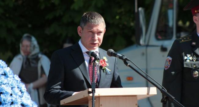 Шаповалов и его обещания: «все только в стадии разговоров»