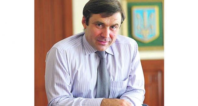 НАБУ передал жалобу на экс вице-мэра Погребного в ГПУ