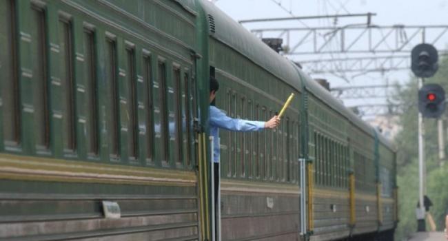 На Пасху будет курсировать дополнительный поезд Кременчуг, Полтава - Киев