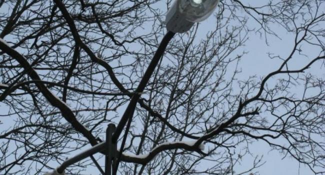 Международная компания Нефко в Кременчуге утеплит садик и заменит лампы на Раковке