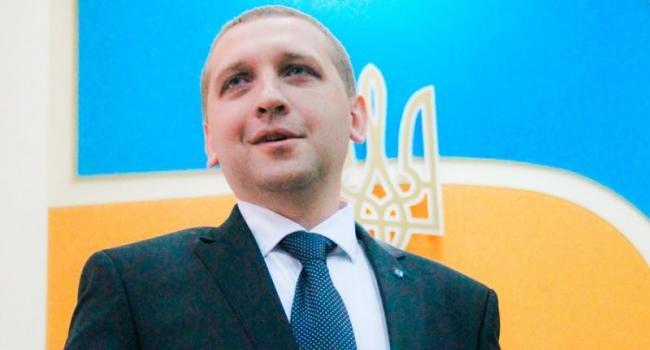 Малецкий – «за» Яценюка и двух финдиректоров на водоканале