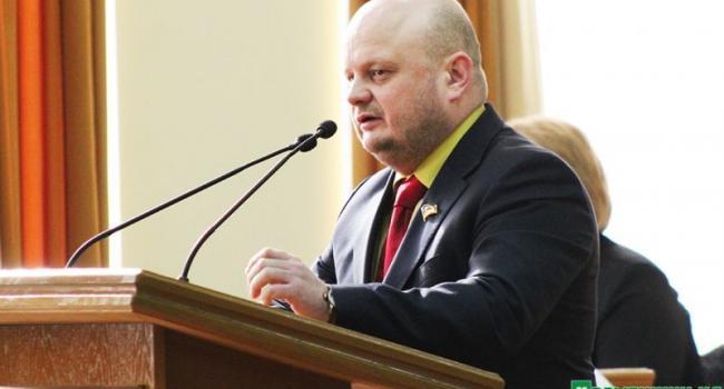 Ульянов выступил против Пиддубной