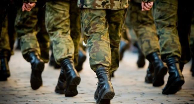 В Полтаве осудили несостоявшегося бойца