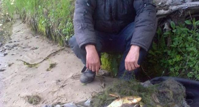 В Крюкове задержали очередного браконьера