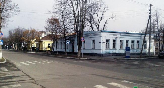 В центре Кременчуга, вместо радиоузла, построят многоэтажку
