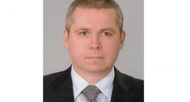 Мэр Комсомольска Быков против нового названия города Горішні Плавні